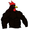 Buffchicken